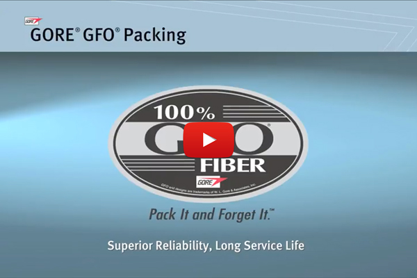 GORE® GFO® Packing